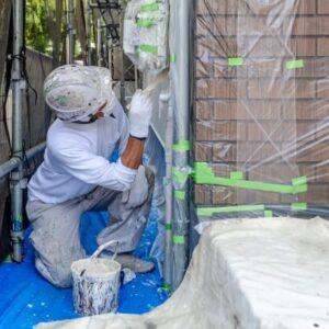 サイディング外壁の下塗りとは?シーラーやプライマーなど塗料の種類